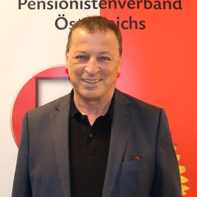 Helmut Buchacher