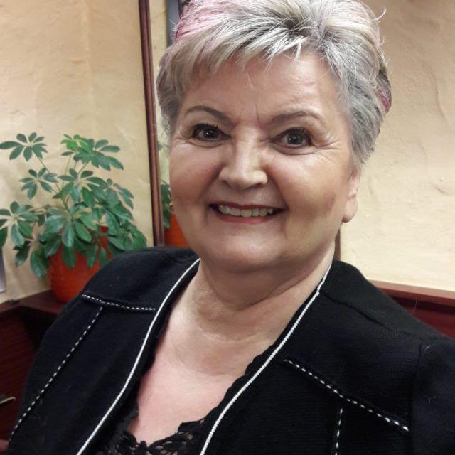 Elsmarie Plangger